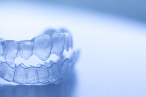 How Quickly Do Invisalign Aligners Produce Results?
